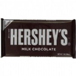HERSHEY'S MILK GIANT BAR