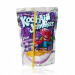 KOOL AID JAMMERS GRAPE POUCH