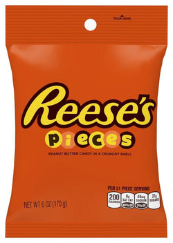 REESES PIECES 170G