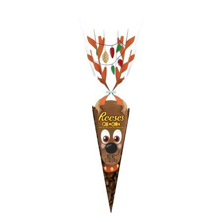 Reeses Pieces Reindeer Carrots 76g
