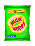 Hula Hoops Cheese & Onion Bulk