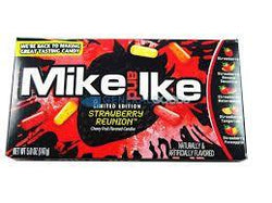MIKE & IKE STRAWBERRY REUNION