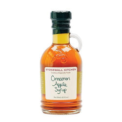 STONEWALL CINNAMON APPLE SYRUP 250ML