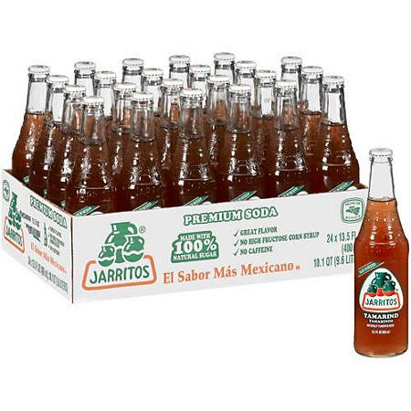 Jarritos Tamarind 24 Pack