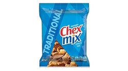 CHEX MIX TRADITIONAL 248G
