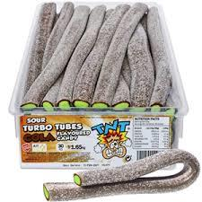 TNT Turbo Tubes Cola