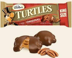 TURTLES KING SIZE