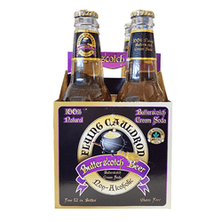 Flying Cauldron Butterscotch Beer 24 Pack