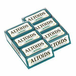 ALTOIDS WINTERGREEN BULK