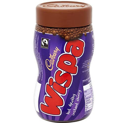 Wispa Hot Chocolate