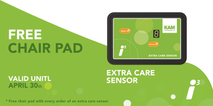 Introducing The Extra Care Sensor