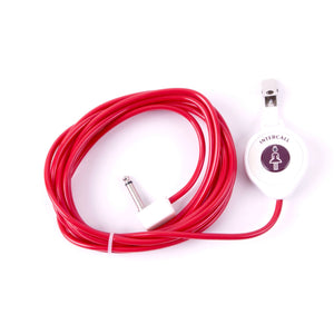 Intercall 4 meter Call Lead - Nursecall Shop