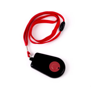 Intercall Infra-Red Pendant & Call Point Package - Nursecall Shop