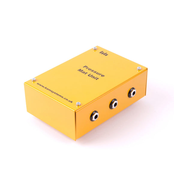Multi Floor Sensor Connection Unit (5 way) - Nursecall Shop