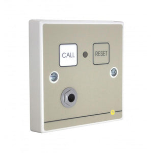 Quantec Call Point - Button Reset - Nursecall Shop
