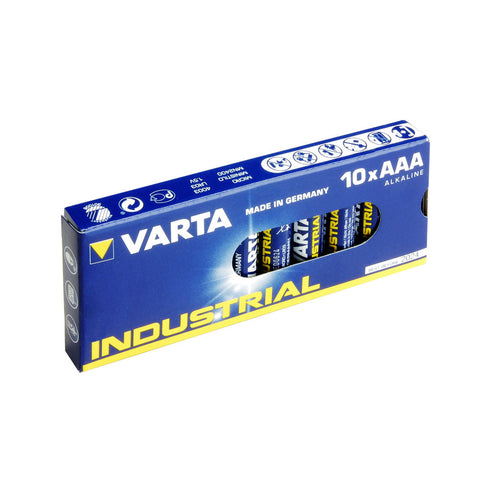 1.5V AAA VARTA Industrial Battery. Nurse Call Shop