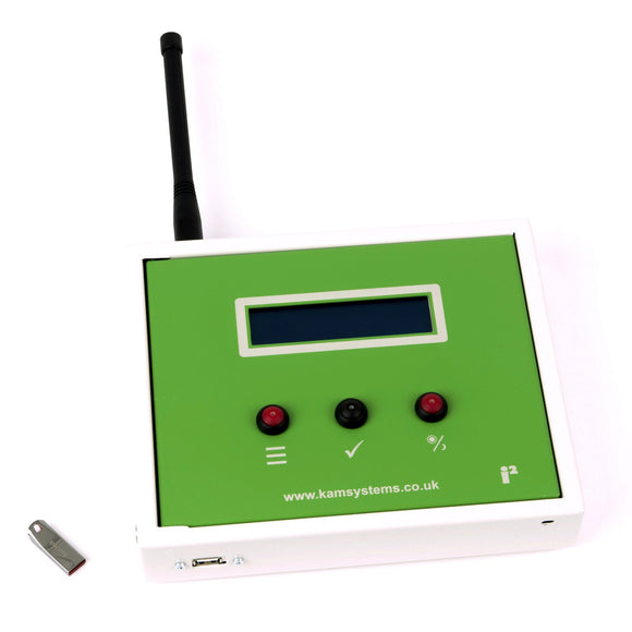 i2 Universal Call Logger  - Contact us for Quote - Nursecall Shop