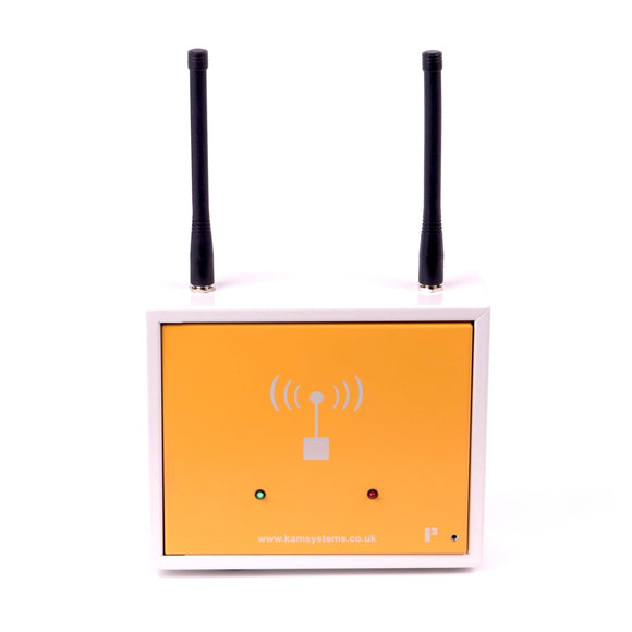 i2 Wireless Signal Booster - Nursecall Shop