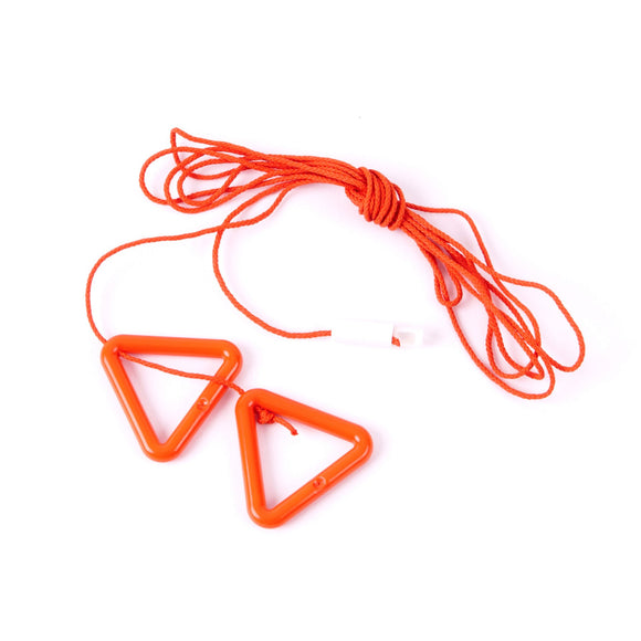 Orange Pull Cord - Nursecall Shop