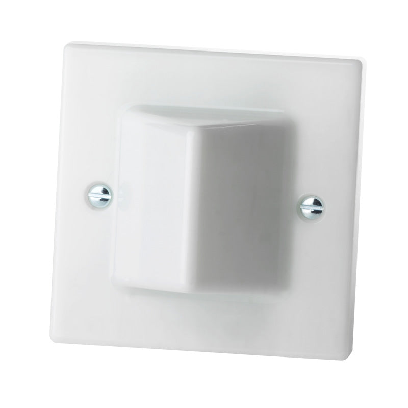 Quantec Slave Overdoor Light - Nursecall Shop