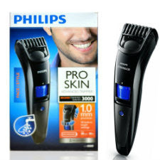 Philips Pro Skin Advanced Trimmer QT4000