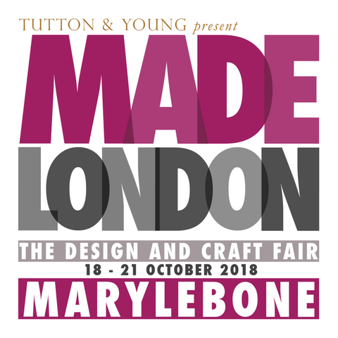 Made Marylebone - 18 - 21 October