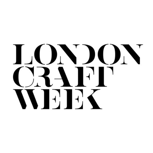 Recent Event - London Craft Week