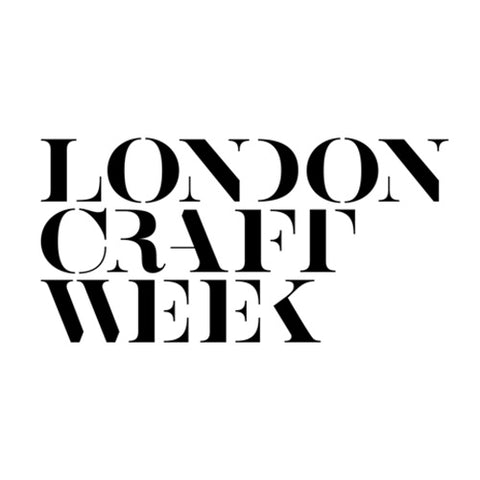 Upcoming Event - London Craft Week