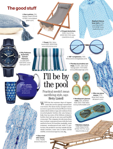Country Life - August 2021