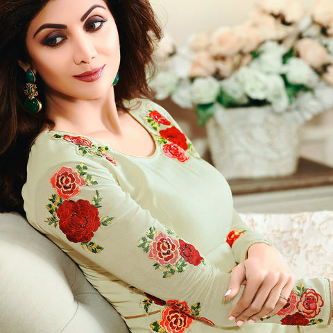 Party Closet Featuring Shilpa Shetty