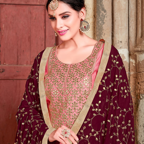 Phillauri Patiala Suits