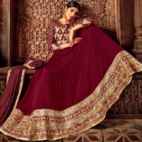 Suhaani - Wedding Lehengas and Suits