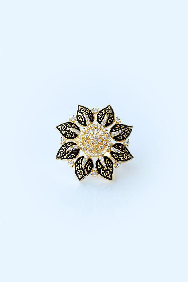 Indi Fashion Milania Ring