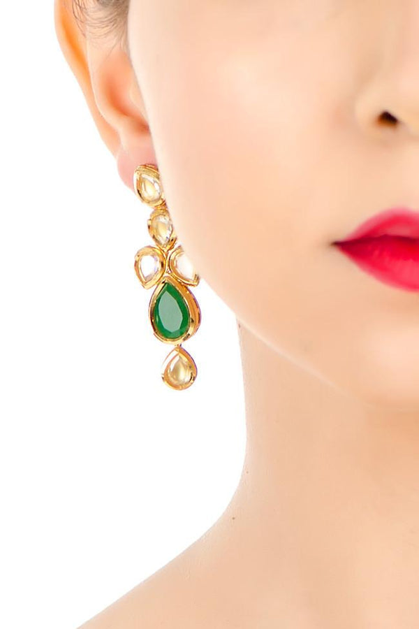 Indi Fashion Farah Danglers