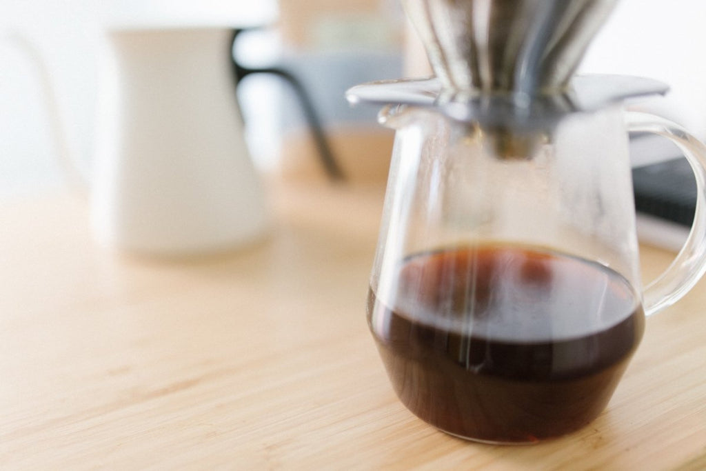 Bean Bros Pour Over Recipe | Bean Bros.