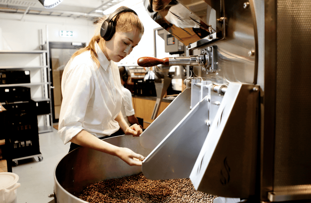 Fantastic filter February with Tim Wendelboe | Bean Bros.