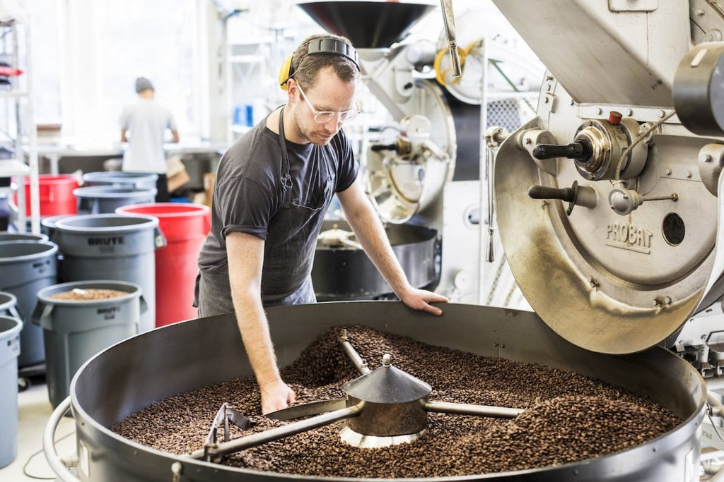 Not all roasts are created equal - Specialty coffee that make it worth investing in | Bean Bros.