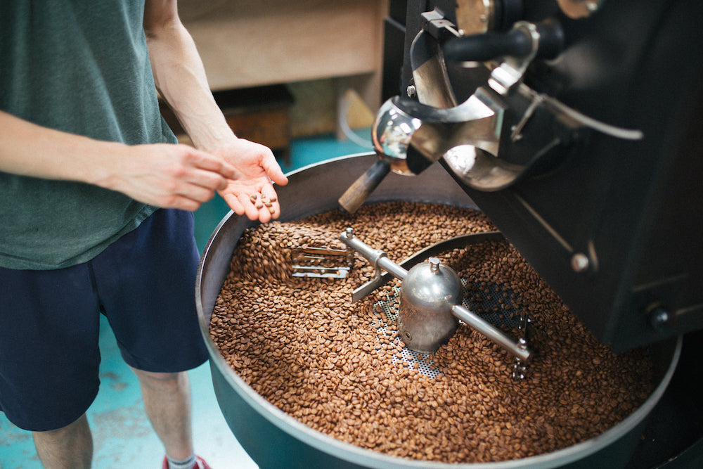 Friedhats featured in Bean Bros Coffee Subscription - Specialty Coffee Subscription