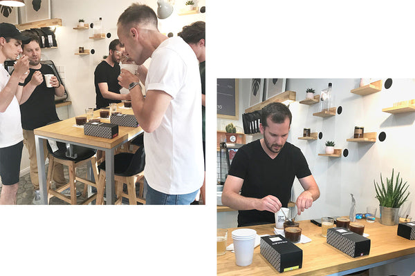 Beanbros-featured-rosater-awaken-coffee-from-hungary-cupping-in-budapest