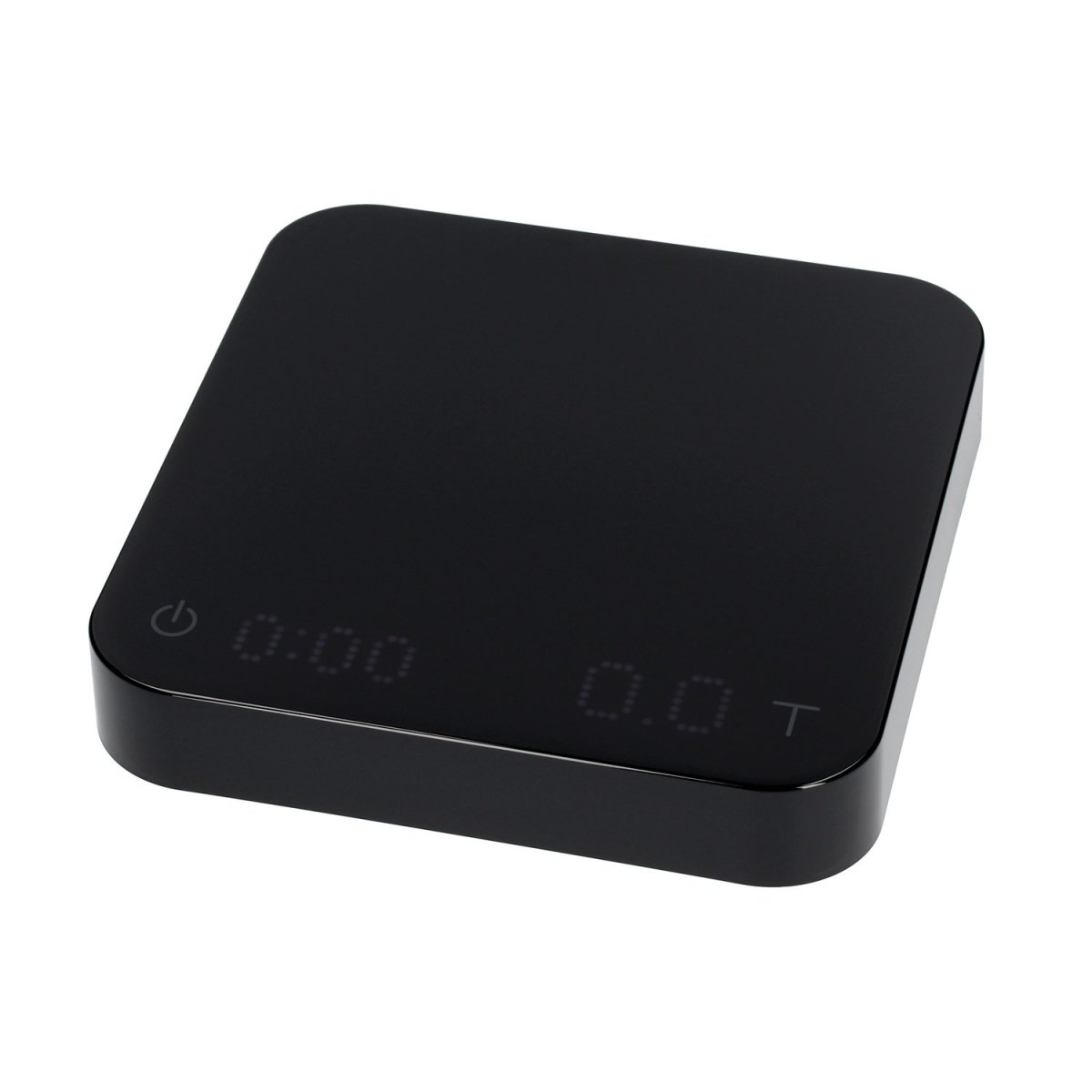 Acaia Pearl S Black - Smart Coffee Scale - Bean Bros.