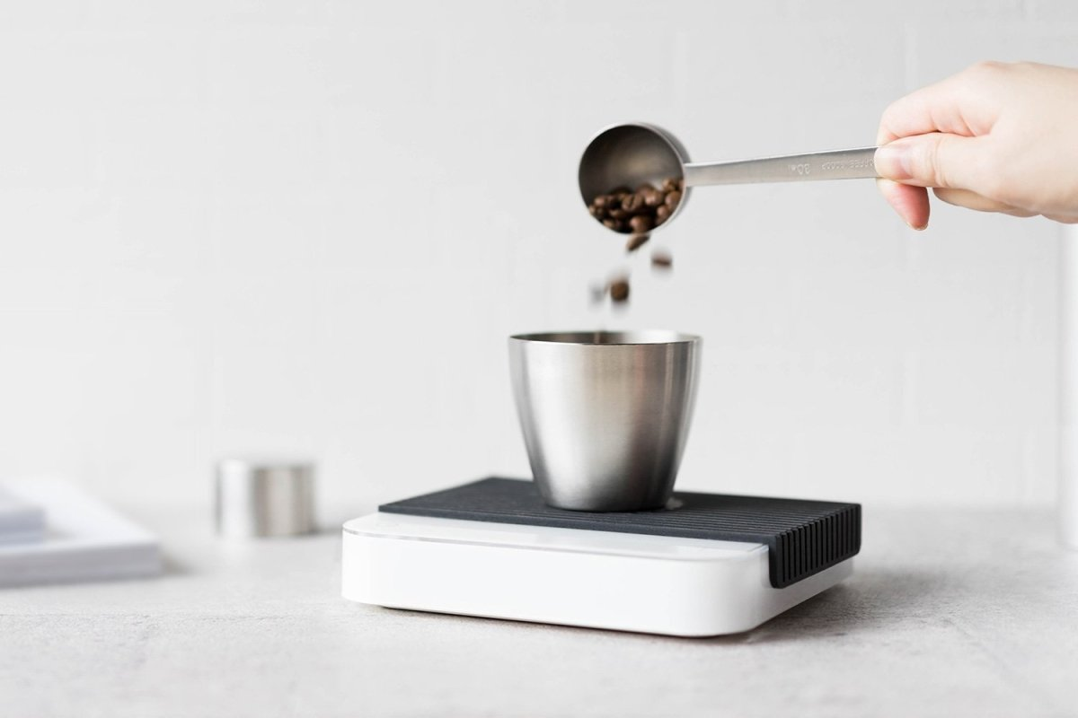 Acaia Pearl - Smart Coffee Scale - Bean Bros.