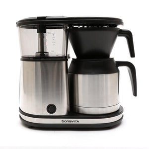 Bonavita 5-Cup One-Touch Thermal Carafe Coffee Brewer - Bean Bros.