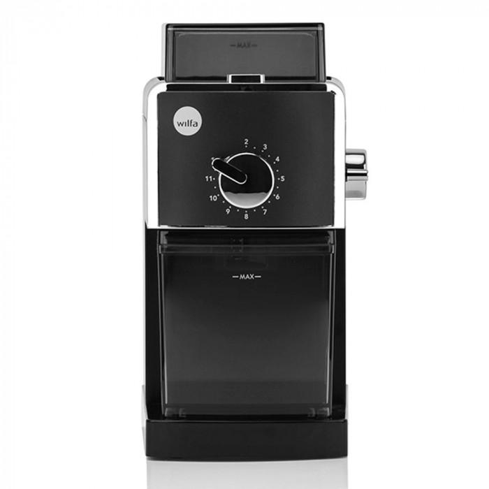 "Coffee electric grinder Il Solito ""CG-110B"" - Bean Bros."