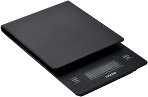 Hario Drip Scale - Digital Coffee Scale - Bean Bros.