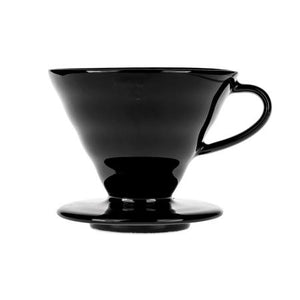 Hario V60-02 Kasuya Ceramic Coffee Dripper - Bean Bros.