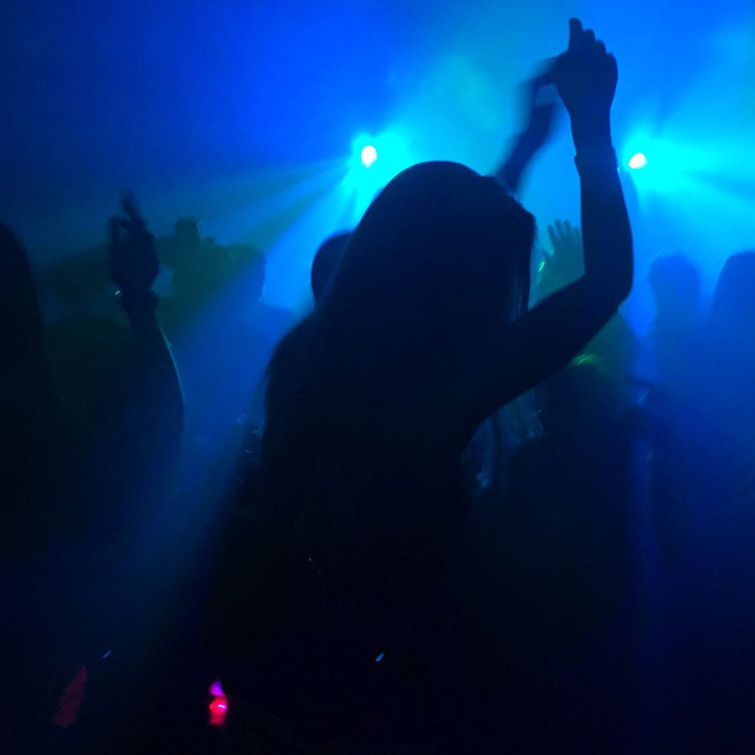 Rave at Antwerp Mansion