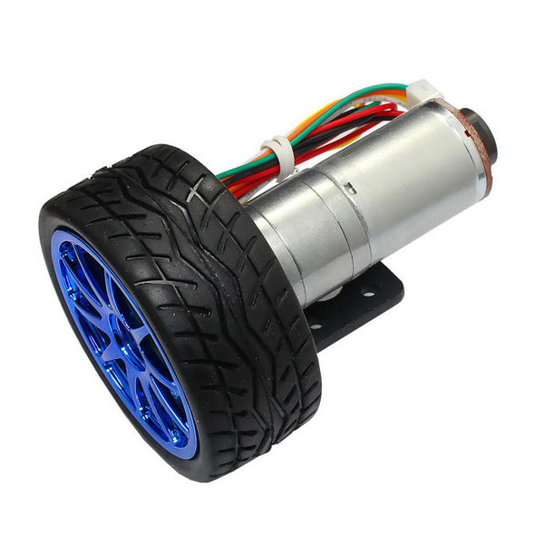 12v Performance BiBli Robot Motors (2 pack)