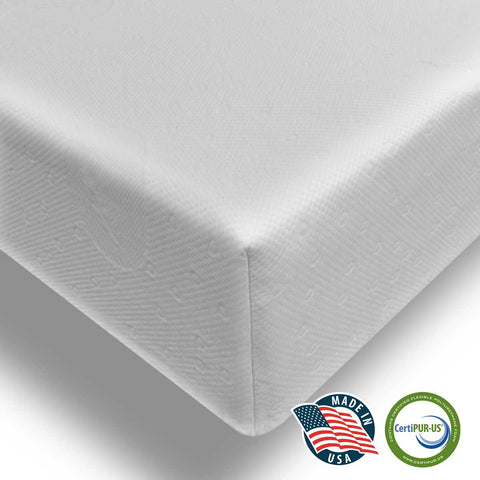 Pearl Gel Memory Foam Mattress