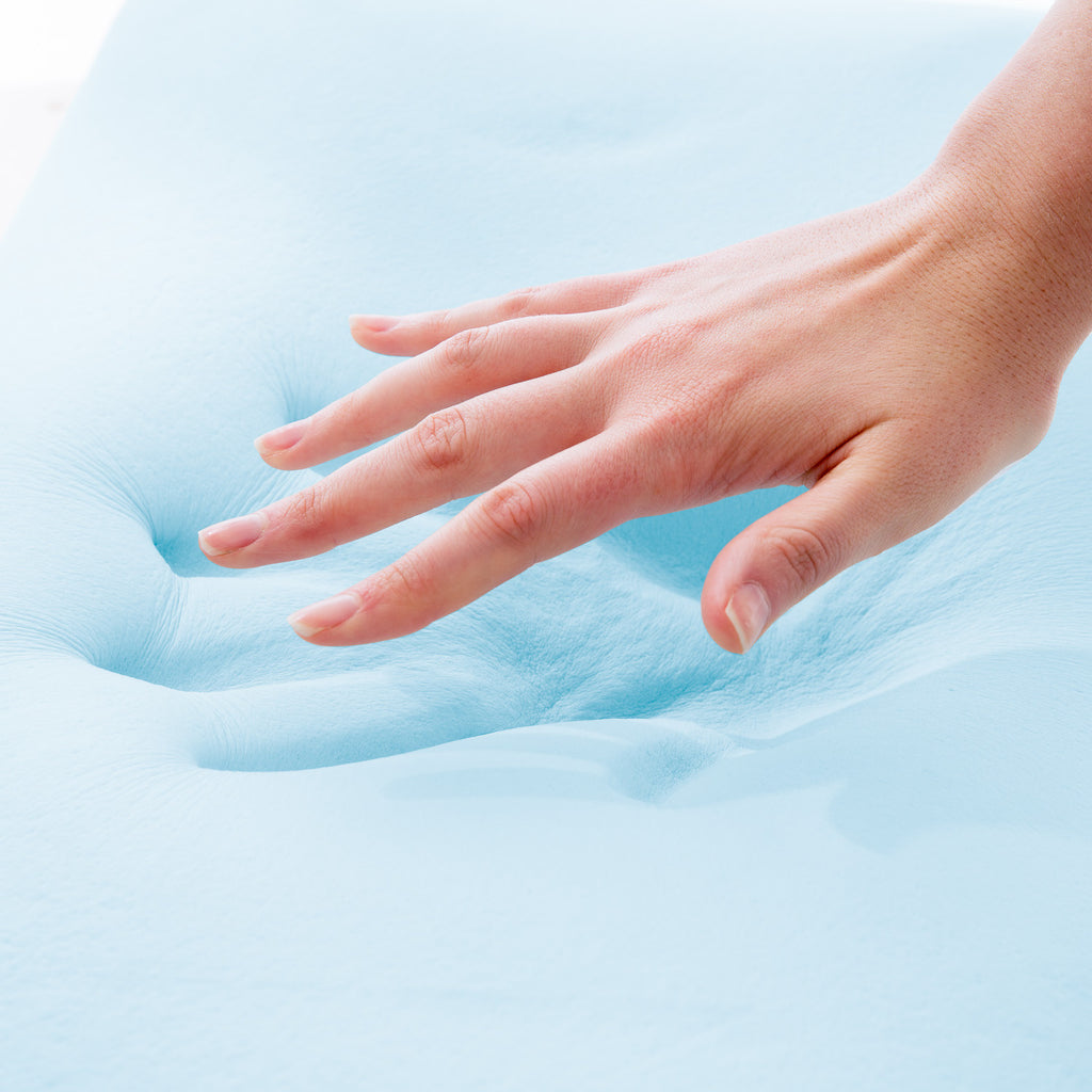 High Loft Gel Dough Pillow