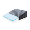 Z-Gel Infused Memory Foam Wedge Pillow